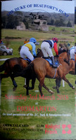 BEAUFORT POINT TO POINT 2018